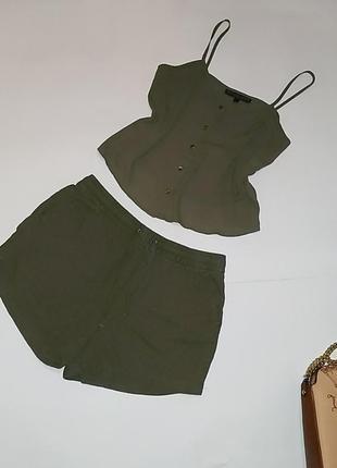 Набор маечка шорты