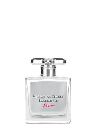 "Парфюм ""bombshell paris"" victoria's secret"