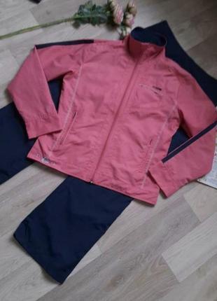 Спортивний костюм р 38-40