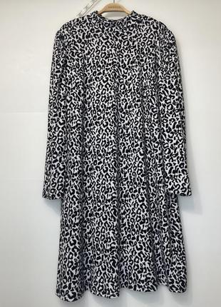 Платье большого размера 20
