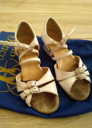 Туфлі для бальних танців club dance