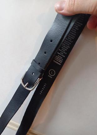 Черный  женский ремень accessories  c&a