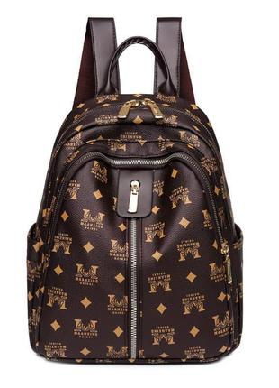 Жіночий рюкзак / женский портфель