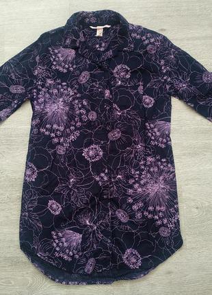 Victoria's secret ночная рубашка