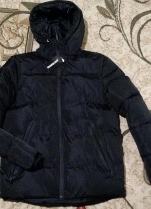 Новая зимняя куртка cedar wood state