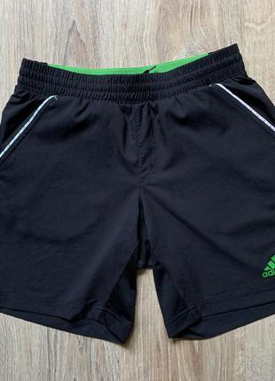 Подростковые спортивные шорты adidas