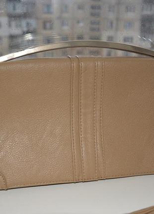 Warehouse. англия. элегантная и стильная сумка-клатч