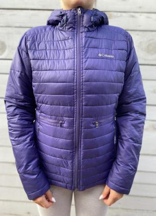 Columbia женская куртка демисезонная оригинал
