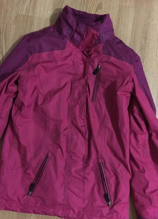 Горнолыжная куртка, флисовая куртка, флис, зимняя куртка