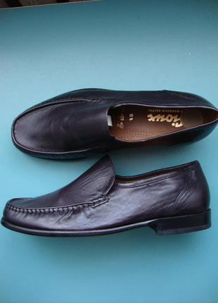 Туфли стелька 29 см