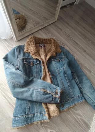 Джинсовая куртка на осень, зиму i. c. y., джинсовка, джинсова куртка, косуха