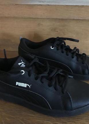 Puma кеди