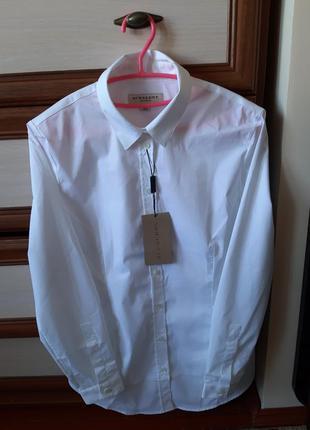 Нова жіноча сорочка burberry, оригінал