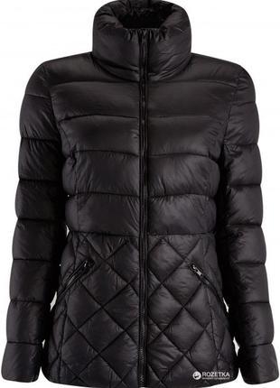 Куртка черная очень красивая