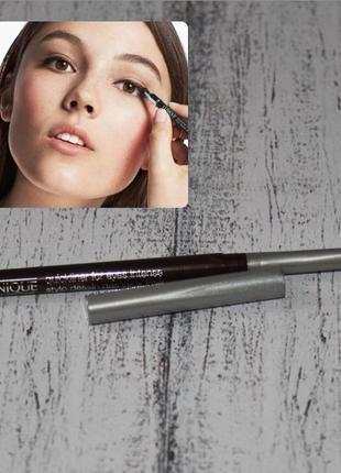 Clinique карандаш для глаз в оттенке 03 intense chocolate