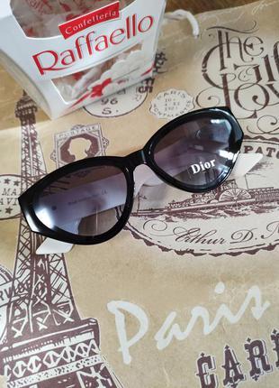 Женские солнечные солнцезащитные очки сонцезахисні окуляри
