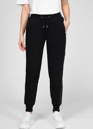 Новые спортивные штаны джогеры f&f
