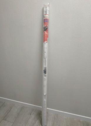 Сушка для белья потолочная, длина 160 см