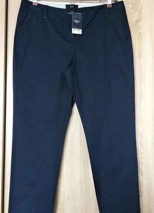 Стильные классические брюки штаны размер 52-54
