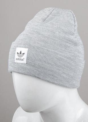 Молодіжна шапка adidas,новинка класної якості!