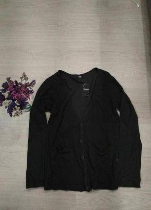 Кардиган, кофта, свитер, р5глан pull&bear