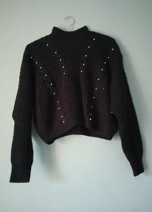 Кардиган пуловер джемпер кофта