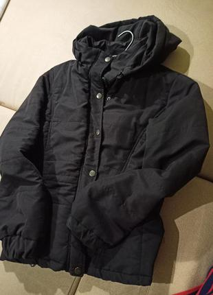 Лёгкая курточка!
