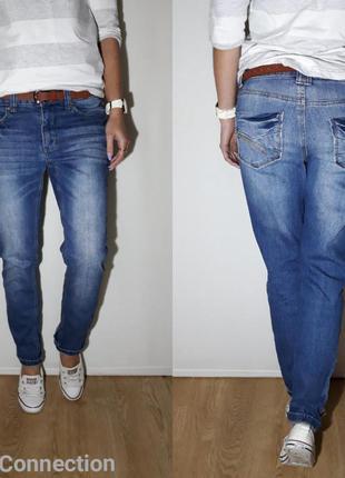 Классные женские джинсы best connection