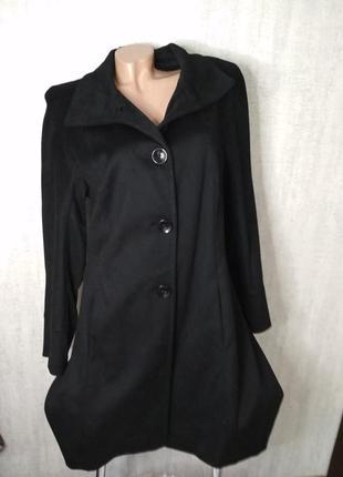 Loro piana женское пальто шерсть