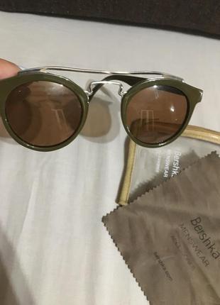 Asos очки солнцезащитные