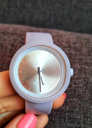 Силиконовые часы,часы под o'clock, реплика