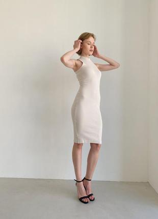 Сукня резинка