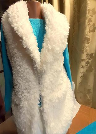Вязаный женский комплект  свитер с прямыми  брюками, бирюзового цвета.
