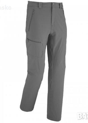 Мужские трекинговые шорты штаны millet  drynamic transfer series (франция) 2 в 1 оригинал размер l