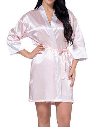 Халат кимоно