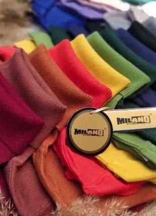 Гольф, свитер, водолазка милано milano , кашемировый оригинал, базовый