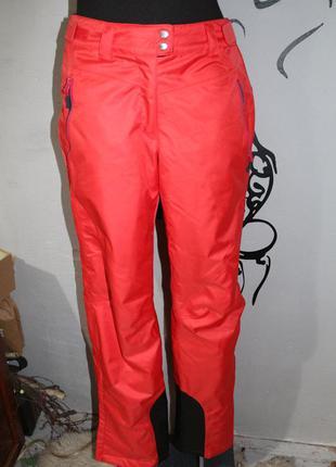 Лыжные термо штаны tcm tchibo