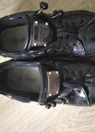 Туфлі мокасіни