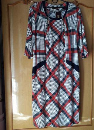 Стильное платье s&l collection