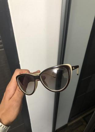 Жіночі очки dior