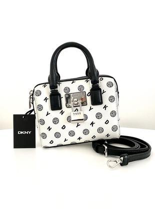 Dkny женская сумочка кроссбоди дкну оригинал crossbody жіноча сумка кроссбоді