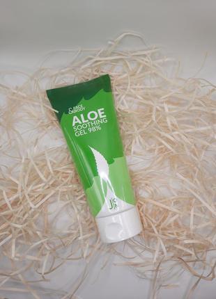 Универсальный гель для кожи лица и тела j:on face & body aloe soothing gel 98%