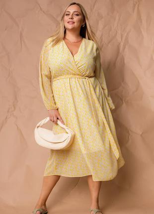 Женское платье вилди 8100