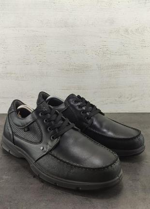 Туфли gallus. кожа. размер 42,