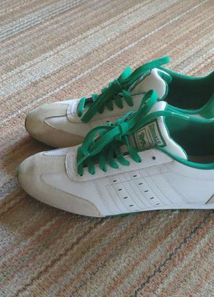 Фирменные кросовки