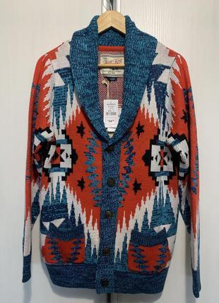 Кардиган светр
