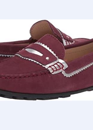 Балетки туфли лоферы мокасины driver club usa us7 eu37,5-38