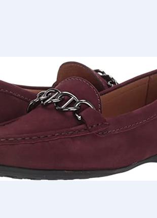 Балетки туфли лоферы мокасины driver club usa us8,5 eu39-39,5