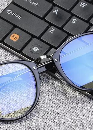 Очки компьютер имиджевые