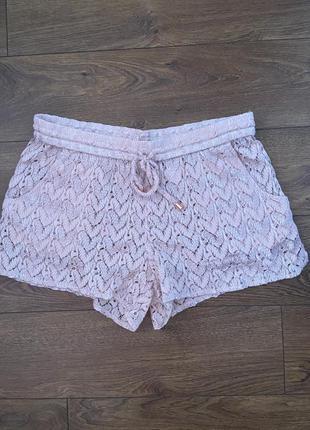 Сексуальные шорты с узором